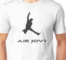 Air Jovi - Jersey Never Sleeps Unisex T-Shirt