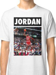 Michael Jordan (Dunk) Classic T-Shirt