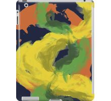 Abstractitude of Lines iPad Case/Skin