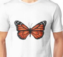 Butterfly effect Unisex T-Shirt