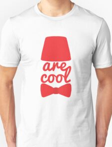 Bowties/Fezzes are Cool T-Shirt
