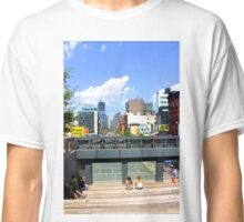 High Line NYC Classic T-Shirt