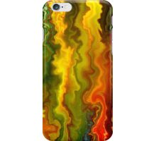 Colorful Thoughts by rafi talby iPhone Case/Skin