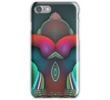 Just Relaxin' in the Tub iPhone Case/Skin
