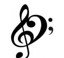 Music Essence Sticker