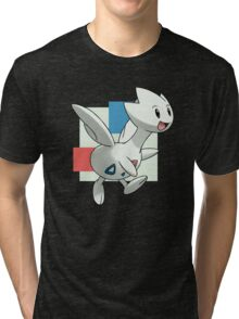 Togetic Print Tri-blend T-Shirt