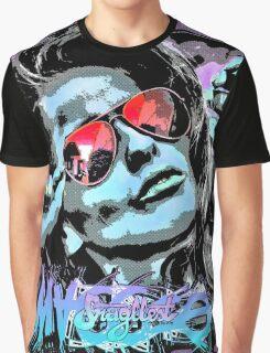 Maggie Graphic T-Shirt