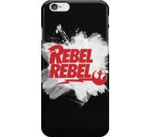 Rebel Rebel Alliance iPhone Case/Skin