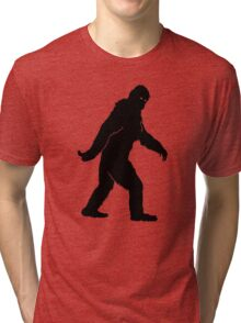 BIGFOOT Tri-blend T-Shirt