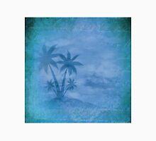 Royal Blue Tropical Isle Classic T-Shirt