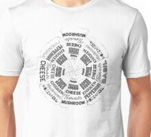 Choose a Slice Unisex T-Shirt