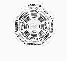Choose a Slice Unisex T-Shirt