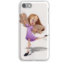 Paper Wings iPhone Case/Skin