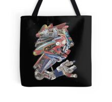 Remote Controlled. Tote Bag