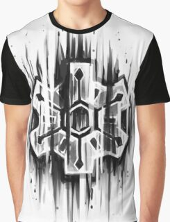 Time Gear V. 2 Graphic T-Shirt