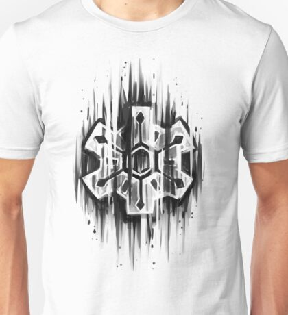 Time Gear V. 2 Unisex T-Shirt