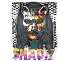 Shadia Poster