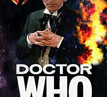 Doctor Who *Classic* Season 1 by DWhovian63