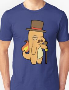 Charmander gentlemon T-Shirt