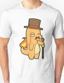 Charmander gentlemon T-Shirt