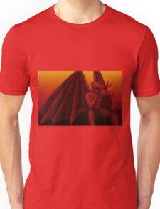 Lord of the underworld Unisex T-Shirt