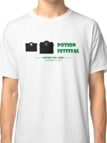 Potion Festival, Pokemon Classic T-Shirt