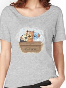 We bare pokemon Women's Relaxed Fit T-Shirt