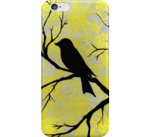 Bird of Lace  iPhone Case/Skin
