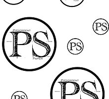Pitserpent Paper Multiple Logo by ghengisjohn