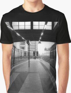 S-Bahnhof Alexanderplatz Graphic T-Shirt