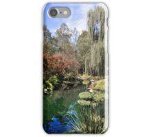 Japanese Garden iPhone Case/Skin