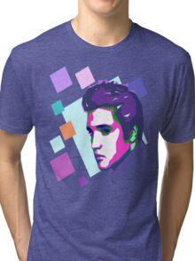 Elvis Presley Tri-blend T-Shirt