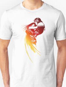 Final Fantasy 8 logo Unisex T-Shirt