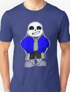 UNDERTALE- Sans the Skeleton Unisex T-Shirt
