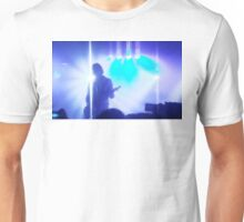 Ross On Stage Unisex T-Shirt