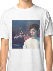 BLUE NEIGHBOURHOOD TROYE SIVAN Classic T-Shirt