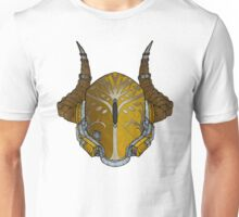Iron Champion's Helm Unisex T-Shirt