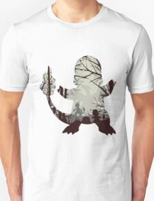 Left in Ashes T-Shirt