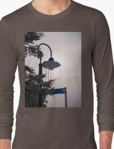 Morning after Long Sleeve T-Shirt