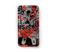 This is Hell Samsung Galaxy Case/Skin