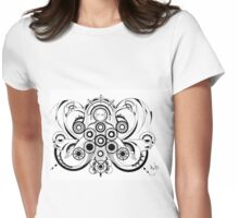 Oneness Womens Fitted T-Shirt