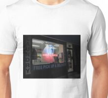 New York City Shop Unisex T-Shirt