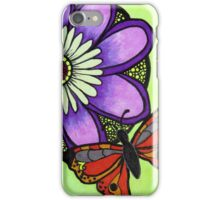 Sweet Nectar For the Taking iPhone Case/Skin