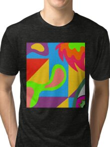 Impulsive Tri-blend T-Shirt