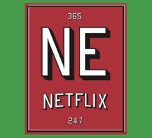 Element of Netflix One Piece - Short Sleeve