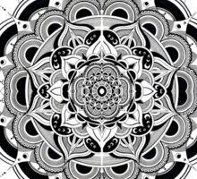 Abundance Mandala Sticker