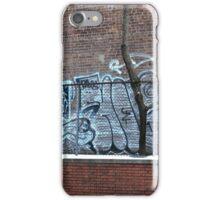 New York City Graffiti iPhone Case/Skin