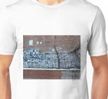 New York City Graffiti Unisex T-Shirt