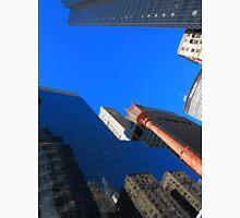 New York City Skyscrapers Unisex T-Shirt