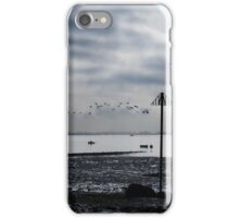 Early Morning Tide iPhone Case/Skin